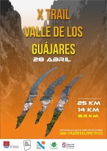 trail guajares