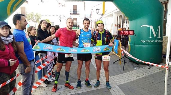 Trail Jubrique (46)