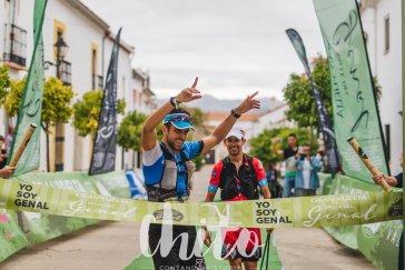 Trail Gran Vuelta Valle del Genal (2)