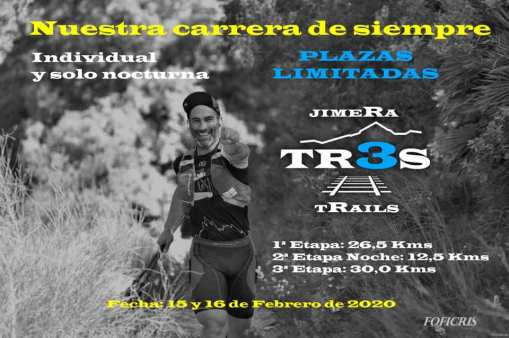Jimera 3 Trails