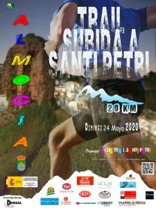 Trail Subida SantiPetri