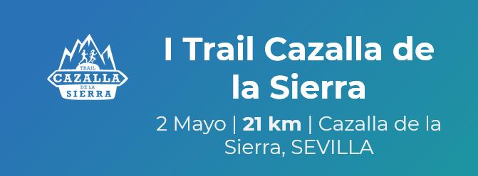 Trail Cazalla
