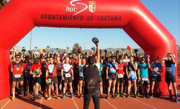 Trail Cártama (2)