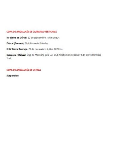 CALENDARIO FAM 2