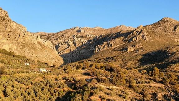 1 Camino Garganton