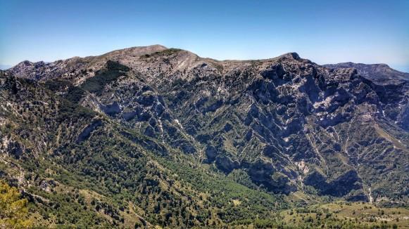 14 Pico Navachica