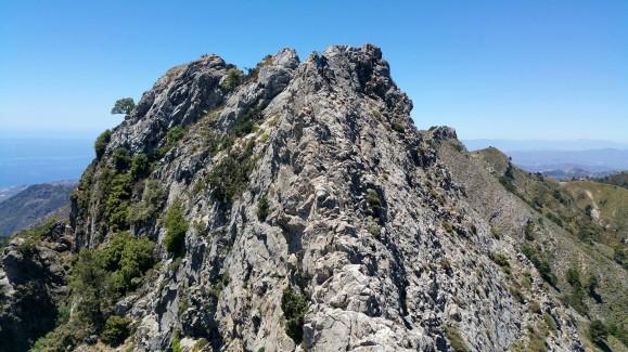 17 Cresta de la Cadena