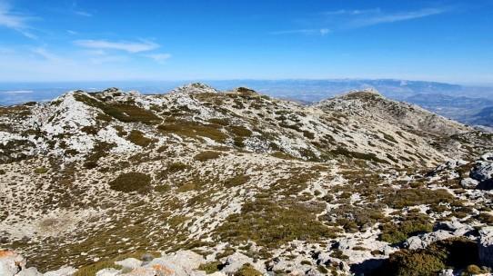 36 Pico Magina