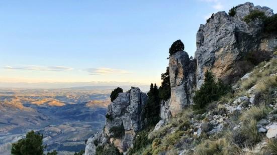 50 Camino del Guadalijar