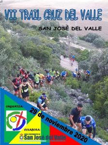 Trail Cruz del valle