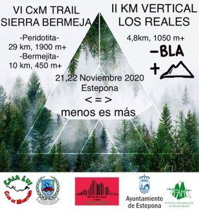 trail sierra bermeja