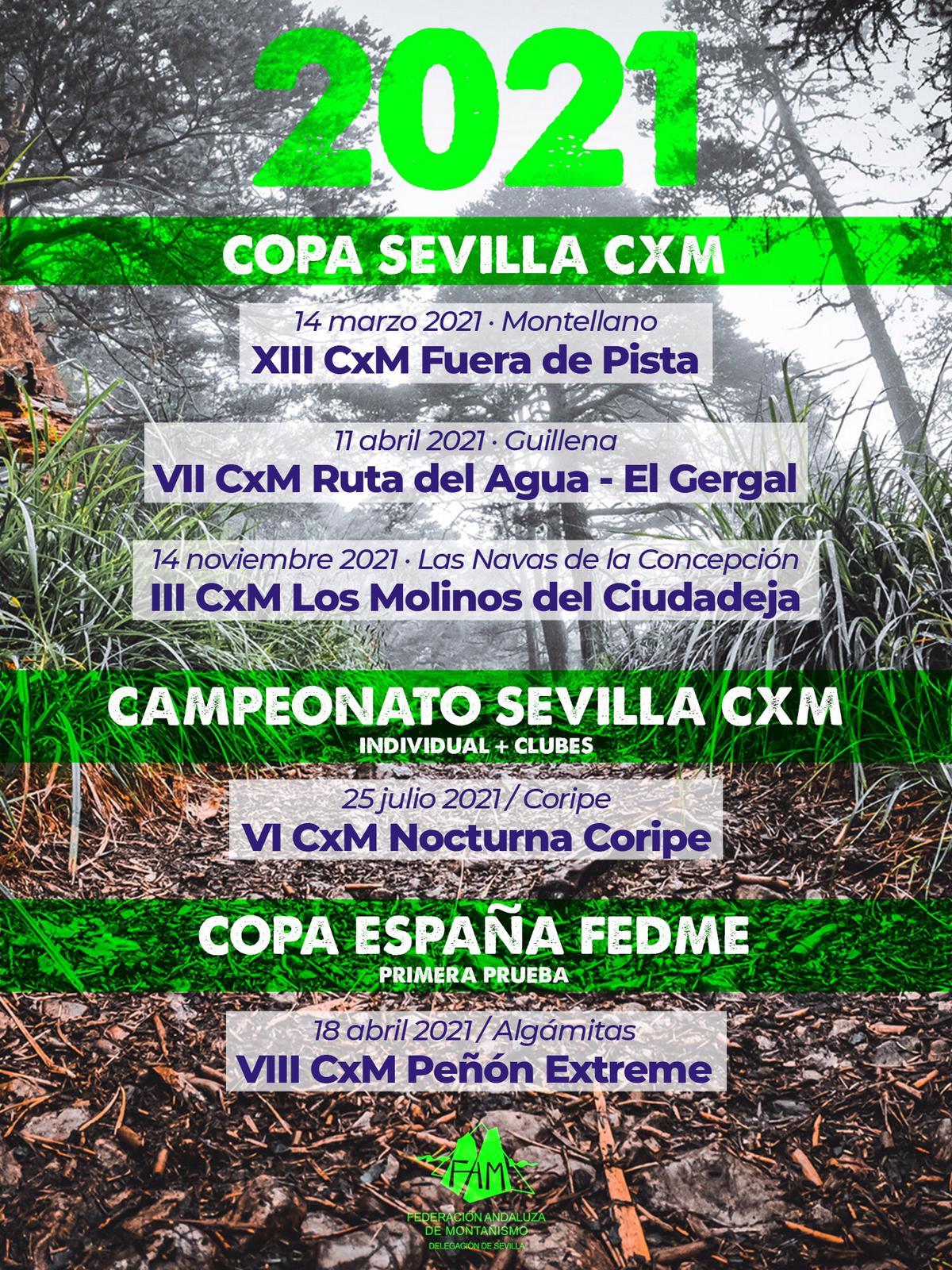 Copa Sevillana CxM