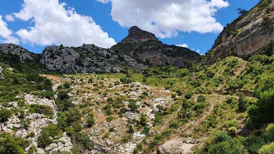 3 Bifucación Pico Convento