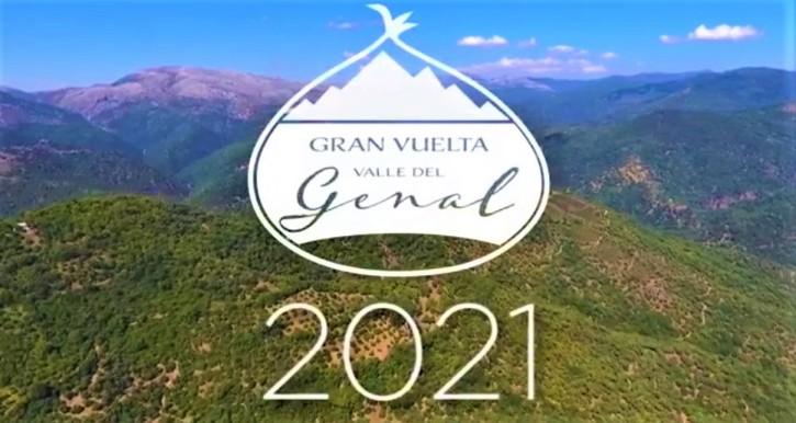 Gran vuelta valle del genal 2021