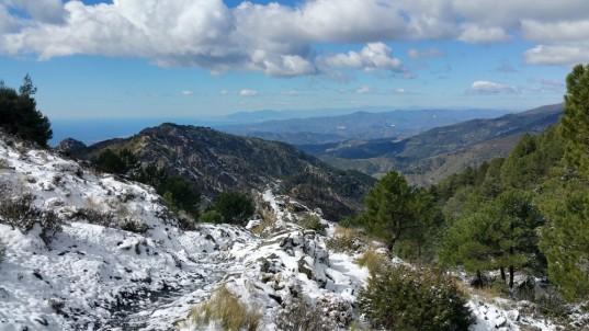 Cerro Lucero 1