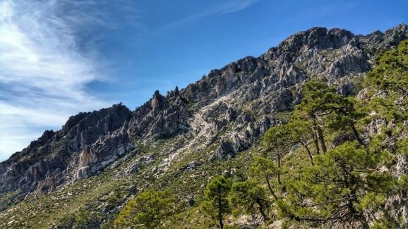 Cerro Lucero 13
