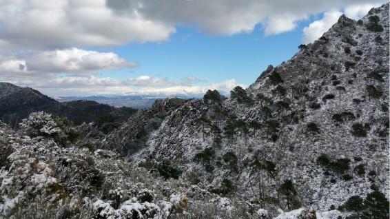 Cerro Lucero 2
