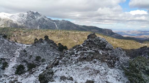 Cerro Lucero 3