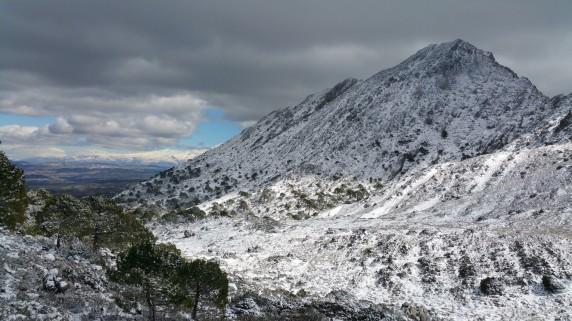 Cerro Lucero 4