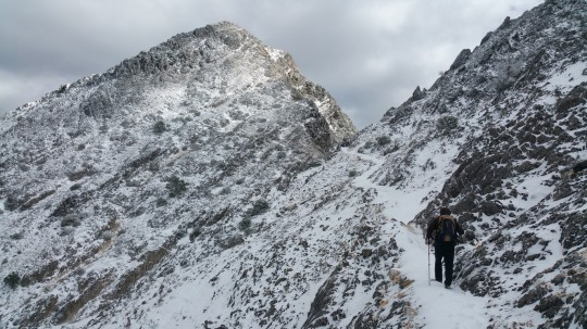 Cerro Lucero 6