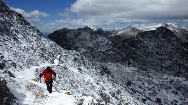 Cerro Lucero 7