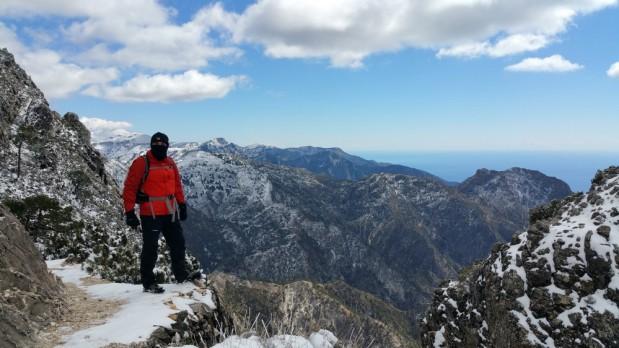 Cerro Lucero 8