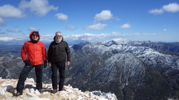Cerro Lucero 9
