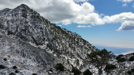 Cerro Luecero 5
