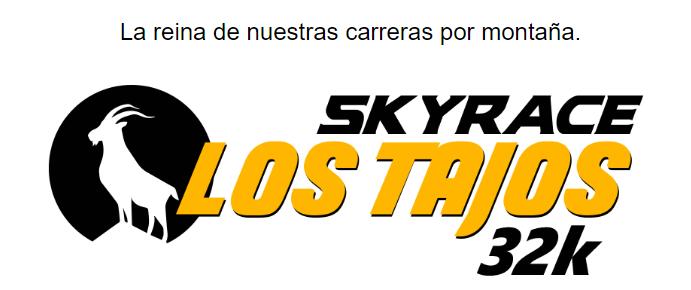 Los Tajos SkyRace 32k